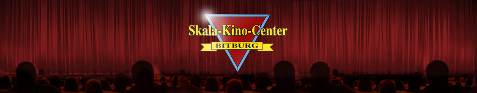 Skala Kino Center Bitburg - Film Infos